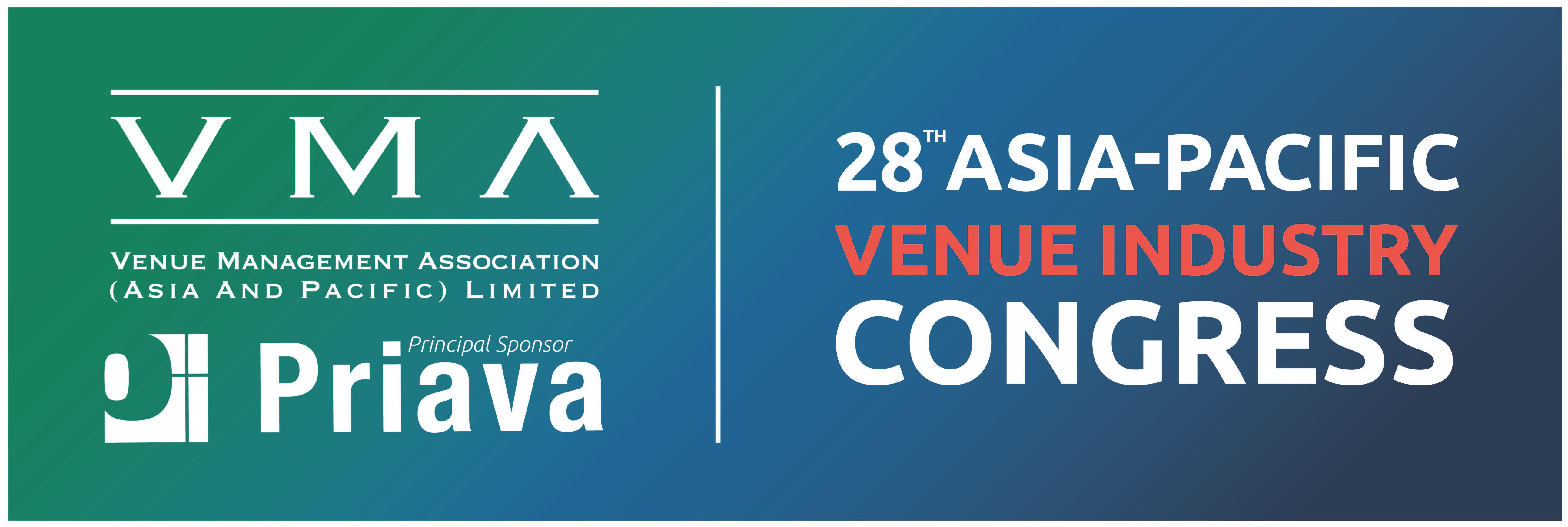 Asia-Pacific Venue Industry Congress