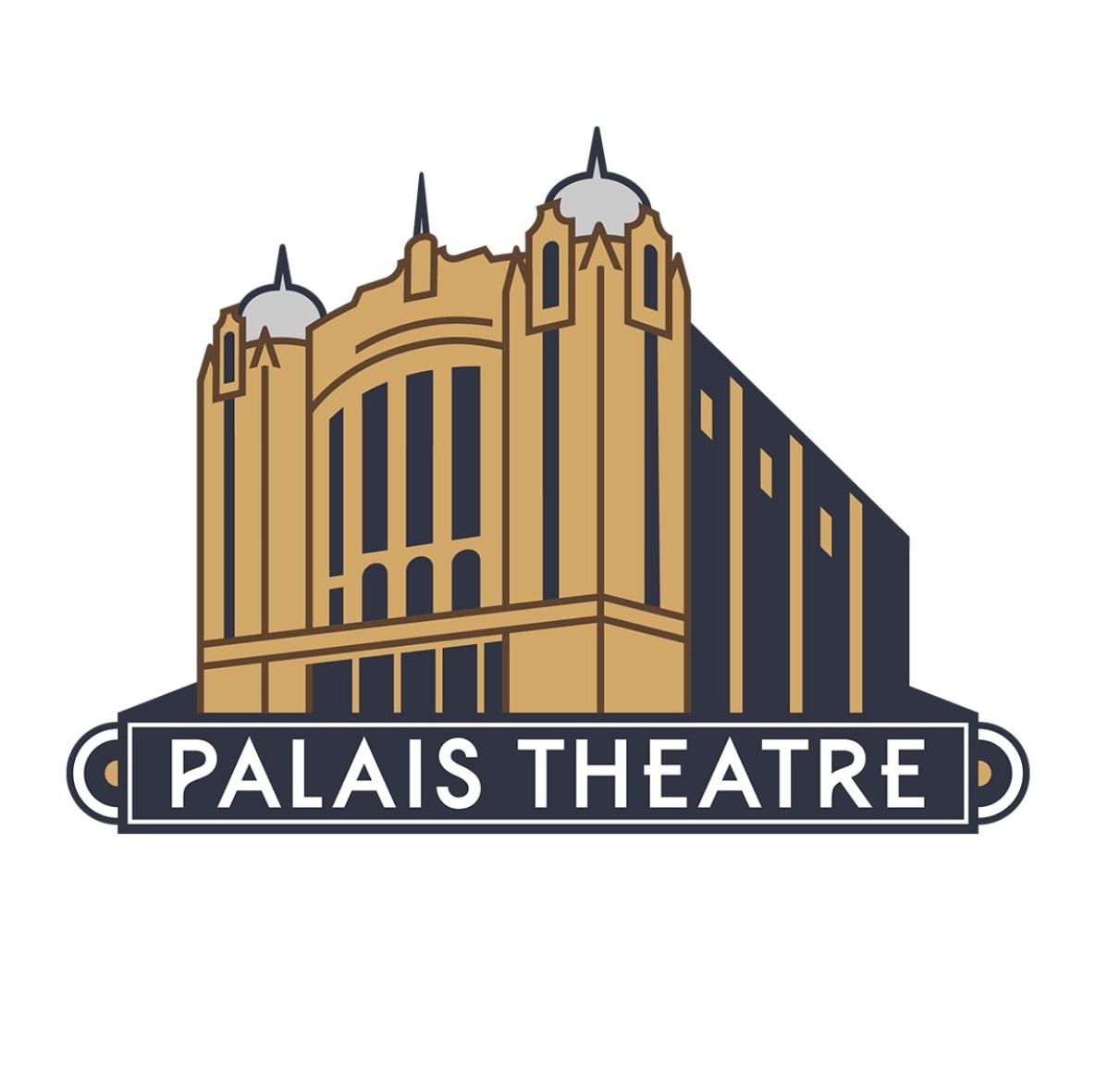 Palais Theatre - Live Nation Australia Venues